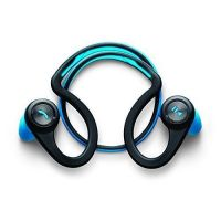 Plantronics BackBeat Fit Sport Bluetooth Headset blau