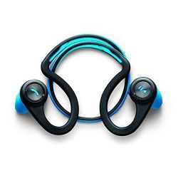Plantronics BackBeat Fit Sport Bluetooth Headset blau Bild0