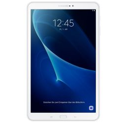 Samsung GALAXY Tab A 10.1 T580N Tablet WiFi 16 GB Android 6.0 weiß Bild0
