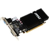 MSI AMD Radeon R5 230 1GB DDR3 DVI/HDMI/VGA Grafikkarte Passiv  Low Profile