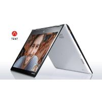 Lenovo Yoga 700-14ISK 2in1 Notebook weiß i5-6200U Full HD SSD Windows 10