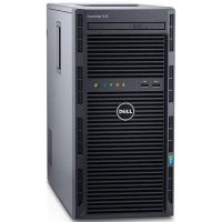 DELL PowerEdge T130 Server Xeon E3-1220 V5 4GB 1TB DVD+/-RW kein Betriebssystem