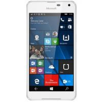 .Microsoft Lumia 650 LTE Dual-SIM weiß Windows 10 mobile Smartphone