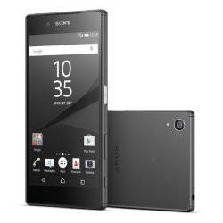 Sony Xperia Z5 black James Bond Edition Android Smartphone Bild0