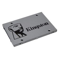 Kingston SSDNow UV400 240GB TLC 2.5zoll SATA600 - 7mm Bild0