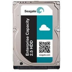 Seagate Enterprise Capacity NX0333 - 1TB 7.200rpm 128MB 512E SAS 12Gb/s Bild0