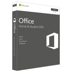 Microsoft Office 2016 Home & Student Mac PKC (P2) Bild0