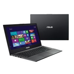 Asus Pro BU401LA-FA210G Notebook i5-4200U 8GB/256GB SSD Windows7/8Pro OFFICE 365 Bild0