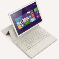 HUAWEI MateBook Elite 2in1 WiFi 4 GB 128 GB Windows 10 Home gold