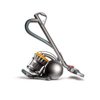 Dyson DC33c Up Top Staubsauger ohne Beutel EEK A gelb