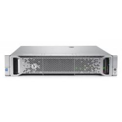 HP ProLiant DL380 Gen9 500W Rack (2U) Server - Intel Xeon E5-2620 v4 16GB 900GB Bild0