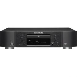 Marantz SA8005 High-End SACD-Player  schwarz Bild0