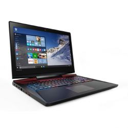 Lenovo IdeaPad Y900-17ISK Gaming Notebook i7-6820HK Full HD GTX980M Windows 10 Bild0