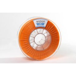 Avistron AV-ABS175-or Filament ABS 1,75mm orange 1kg Bild0