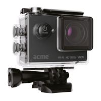 ACME VR05 Full HD Action Cam mit Wi-Fi