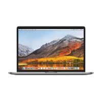 "Apple MacBook Pro 15,4"" 2017 i7 2,9/16/512GB Touchbar RP560 Silber MPTV2D/A"