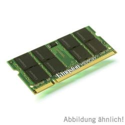Kingston 8 GB SODIMM DDR3 PC12800/1600Mhz für MacBook Pro, iMac, Mac mini Bild0