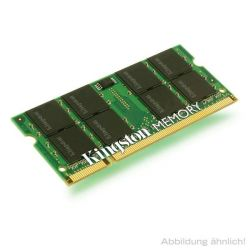 Kingston 8 GB SODIMM DDR3 PC10600/1333MHz für MacBook Pro, iMac, Mac mini Bild0