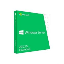 Windows Server Essentials 2012 R2 x64 DVD 1-2CPU Bild0