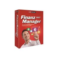 Lexware FinanzManager 2017 Minibox