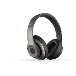 Beats Studio Wireless Titanium Bild0