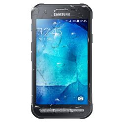 .Samsung GALAXY Xcover 3 Value Edition G389F dark-silver Android Smartphone Bild0