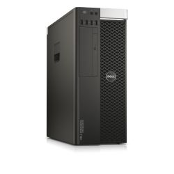 Dell Precision T5810 Tower Workstation Xeon E5-1620v3 Quadro K620 Win 7/10 Pro Bild0