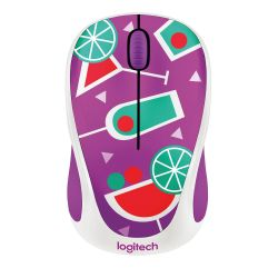 Logitech Wireless Mouse M238 Party Collection COCKTAIL Bild0