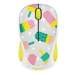 Logitech Wireless Mouse M238 Party Collection POPSICLES Bild0