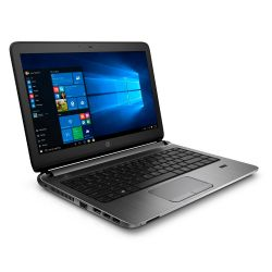 HP ProBook 430 G3 X0P33ES Notebook i5-6200U matt HD Windows 10 Bild0