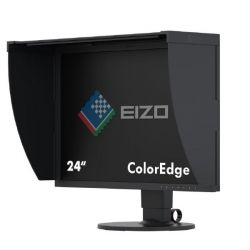 "EIZO ColorEdge CG2420 61cm (24"") IPS grau DVI/HDMI/DP 10 ms Pivot Bild0"
