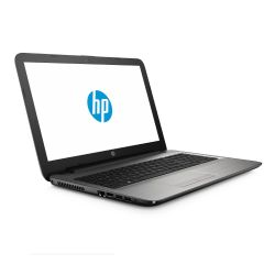 HP 15-ba011ng Notebook silber Quad Core A6-7310 Full HD ohne Windows  Bild0