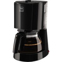 Melitta Enjoy Basis 1017-02 Kaffeemaschine schwarz