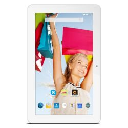 ODYS Rise 10 Quad White Edition Tablet 16 GB Android 5.1 weiß Bild0