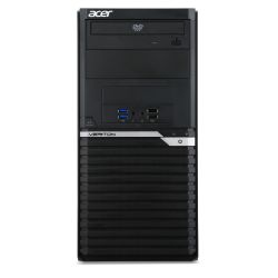 Acer Veriton M6640G Desktop PC i7-6700 8GB 128GB SS Nvidia K620 Windows 7/10 Pro Bild0