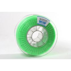 Avistron AV-ABS175-fg Filament ABS 1,75mm neongreen 1kg Bild0