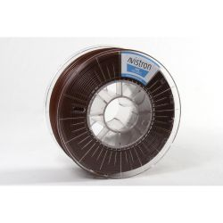 Avistron AV-ABS175-br Filament ABS 1,75mm brown 1kg Bild0