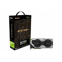 Palit GeForce GTX 1070 JetStream 8GB GDDR5 Grafikkarte DVI/HDMI/3xDP