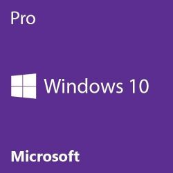 Microsoft Windows Professional 10 Upgrade Lizenz, Open-NL Bild0