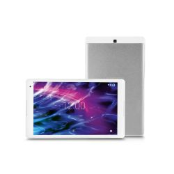 Medion Lifetab P10505 Tablet WiFi 64 GB Android 6.0 white Bild0