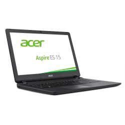 Acer Aspire ES1-572-30AA Notebook i3-6100U matt HD ohne Windows Bild0