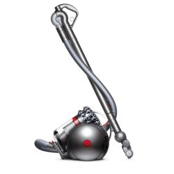 Dyson Cinetic Big Ball Absolute Staubsauger ohne Beutel EEK E nickel Bild0
