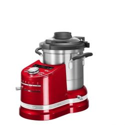 KitchenAid ARTISAN 5KCF0104EER/4 CookProcessor empire rot Bild0