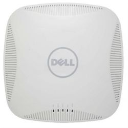 Dell W-WAP225 1300MBit/s Wireless Dualband Access Point Bild0