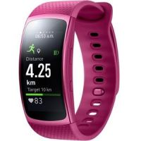 Samsung Gear Fit 2 pink Gr.L
