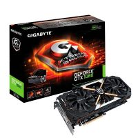 Gigabyte GeForce GTX 1080 Xtreme Gaming Premium Pack 8GB GDDR5X Grafikkarte