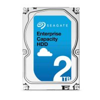 Seagate Enterprise Capacity ST2000NM0033 - 2TB 7200rpm 128MB 3.5zoll SATA600