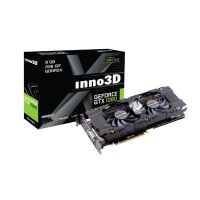 Inno3D GeForce GTX 1080 Twin X2 8GB GDDR5X Grafikkarte 3xDP/DVI/HDMI