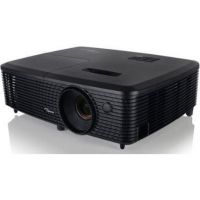 Optoma W331 DLP-Beamer HDMI/VGA Full-HD 3D 3300 Lumen  22.000:1