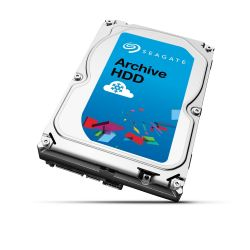 Seagate Archive HDD ST6000AS0002 6TB 5900rpm 128MB SATA600 Bild0